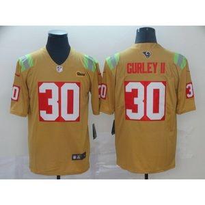 Los Angeles Rams Todd Gurley Jersey